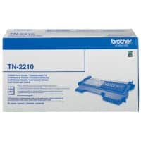 Brother TN-2210 Original Toner Cartridge Black Black