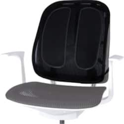 Fellowes Back Rest 9191301 Black