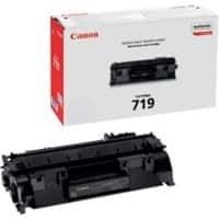 Canon 719 Original Toner Cartridge Black