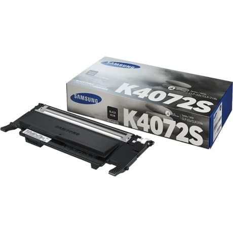 Samsung CLT-K4072S Original Toner Cartridge Black