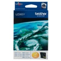 Brother LC985Y Original Ink Cartridge Yellow