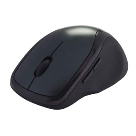Ativa Wireless Optical AT-2509 Ergonomic Mouse
