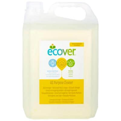 Ecover All Purpose Cleaner Lemon Citroen 5L