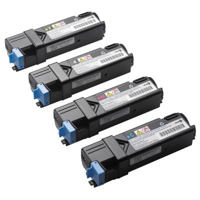 Dell 593-10258 Original Toner Cartridge Black