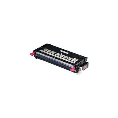 Dell 593-10167 Original Toner Cartridge Magenta