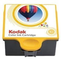 Kodak 10C Original Ink Cartridge 3949930 3 Colours