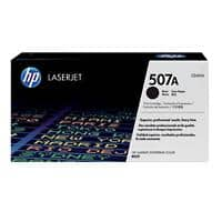 HP 507A Original Toner Cartridge CE400A Black