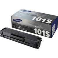 Samsung MLT-D101S Original Toner Cartridge Black Black