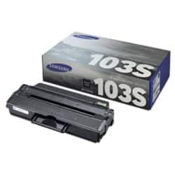 Samsung MLT-D103S Original Toner Cartridge Black