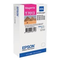 Epson T7013 Original Magenta Ink Cartridge C13T70134010