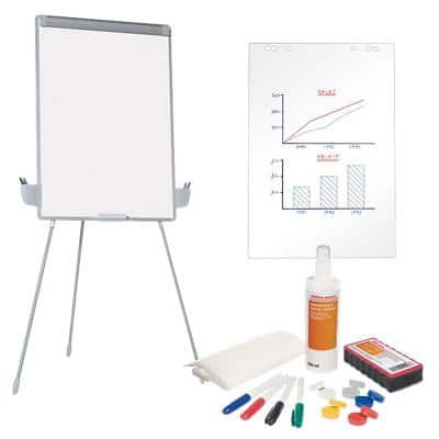 Office Depot Easel Flipchart Pads and Accessories Bundle Deal