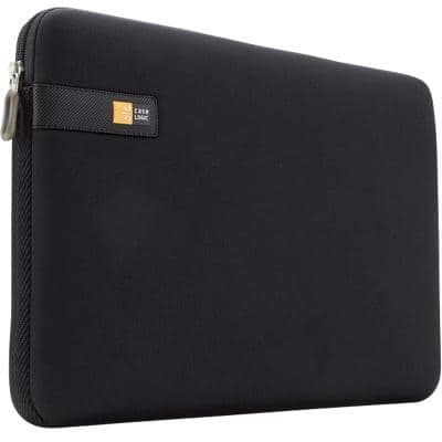 Case Logic Laptop Sleeve LAPS-116 15 Inch Polyester Black 41.4 x 4.3 x 30 cm