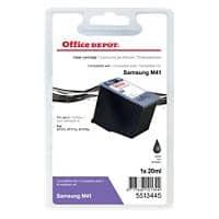 Office Depot Compatible Samsung M41 Ink Cartridge Black