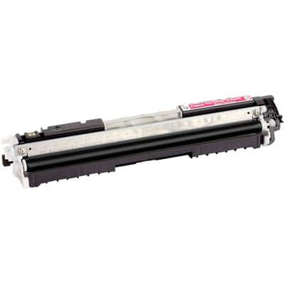 Canon 729 Original Toner Cartridge Magenta Magenta