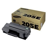 Samsung MLT-D205E Original Toner Cartridge Black