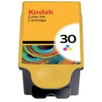 Kodak 30C Original Ink Cartridge 8898033 3 Colours