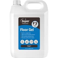 Super Professional Products Floor Cleaner 5 l