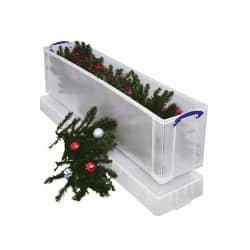 Really Useful Christmas Tree Storage Box 77 L