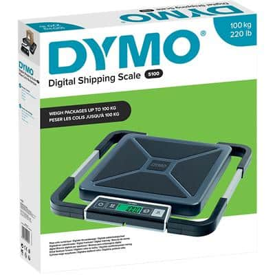Dymo S100 Portable Digital USB Shipping Scale
