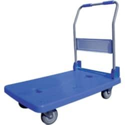 Viso Trolley RMZ910 Blue, Beige 900 x 600 x 900 mm