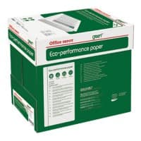 Office Depot Eco Performance Copy Paper A4 75gsm White 2500 Sheets