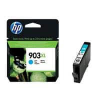 HP 903XL Original Ink Cartridge T6M03AE Cyan