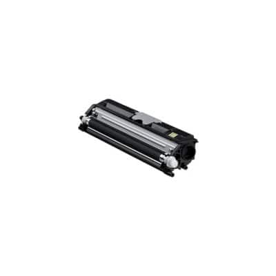 Konica Minolta A06V152 Original Toner Cartridge A06V152 Black
