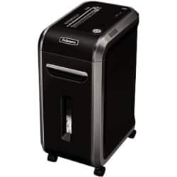 Fellowes Shredder 99CI Cross Cut 34 L