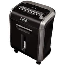 Fellowes Shredder 79Ci cross cut 23 l