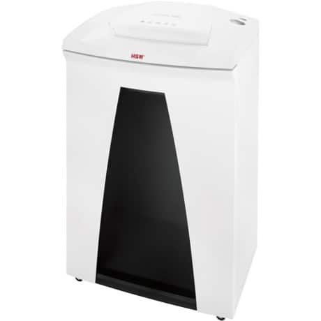 HSM Shredder SECURIO B34 cross cut 100 l