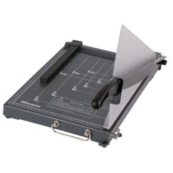 Office Depot A4 Guillotine