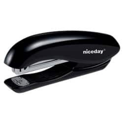 Niceday Stapler 5865 20 sheets black