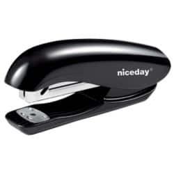 Niceday Stapler 5665 20 sheets black