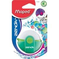 Maped Eraser Zenoa Assorted
