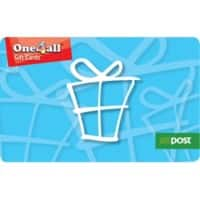 ONE4ALL Gift Card Sky Blue €150