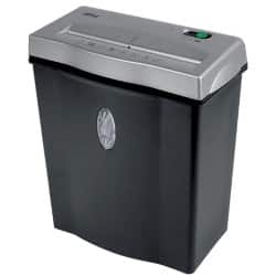 Ativa Shredder AT-6S Strip Cut 12 L