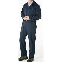 Alexandra High Performance Boilersuit Navy Chest 96cm Tall
