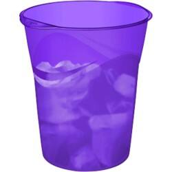 CEP Pro Happy Waste Bin - Purple