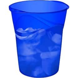 CEP Pro Happy Waste Bin - Blue