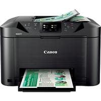 Canon MAXIFY MB5150 Colour Inkjet All-in-One Printer A4