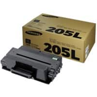 Samsung MLT-D205L Original Toner Cartridge Black Black