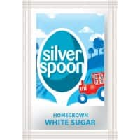 White Sugar Sachets pack 1000