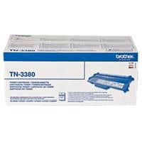 Brother TN-3380 Original Toner Cartridge Black