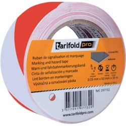 Tarifold Safety Marking and Hazard Tape 197732
