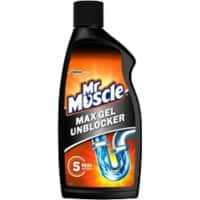 Mr Muscle Drain Cleaner Kitchen 500 ml
