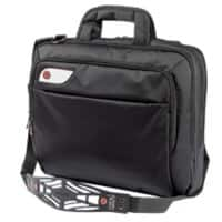 i-stay Laptop Organiser Bag is0104 15.6 Inch 39.5 x 8 x 31.5 cm Black