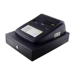 Electric Cash Register compact ER-180T