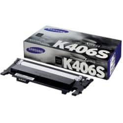 Samsung CLT-K406S Original Toner Cartridge Black