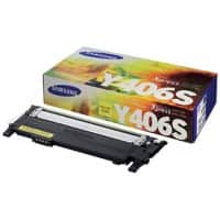 Samsung CLT-Y406S Original Toner Cartridge Yellow