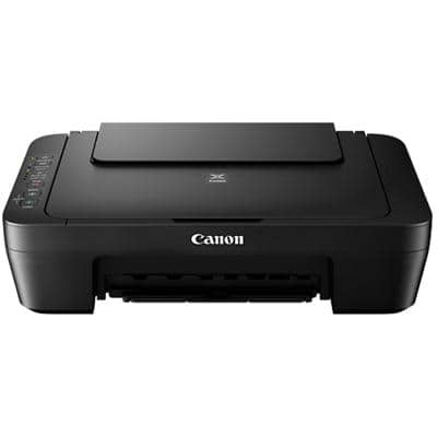 Canon PIXMA MG3050 Colour Inkjet Multifunction Printer A4